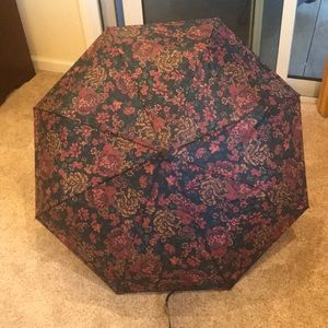 Patricia Nash NWT Magliano Fall Tapestry umbrella